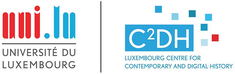 Uni.lu C2DH logo
